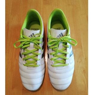 アディダス(adidas)のadidasインドアフットサルシューズ(シューズ)