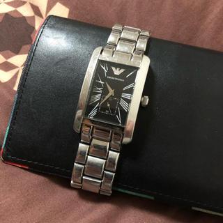 エンポリオアルマーニ(Emporio Armani)のエンポリオアルマーニ 腕時計 (腕時計(アナログ))