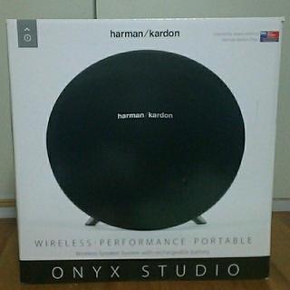 harman/kardon ONYX STUDIO suite BIack