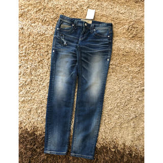 TAVERNITI SO JEANS - 新品 jimmy tavernity タバニティ  デニム 25