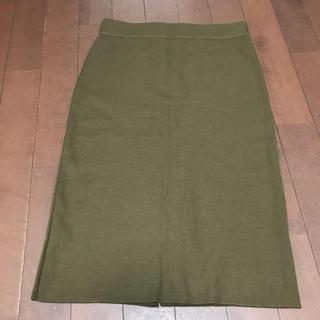 スコットクラブ(SCOT CLUB)のタイトスカート(ひざ丈スカート)