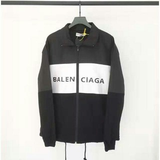 バレンシアガ(Balenciaga)のBalen Ciaga マウンテンパーカー(マウンテンパーカー)
