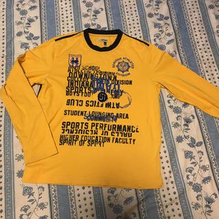 ガス(GAS)のロンT  ガス❗️(Tシャツ/カットソー(七分/長袖))