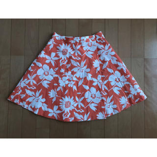 イーストボーイ(EASTBOY)のイーストボーイ 巻きスカート(ひざ丈スカート)