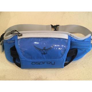 オスプレイ(Osprey)のオスプレイ ウエストポーチ ボトルケージ(トレーニング用品)