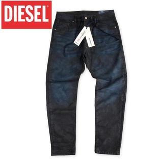 ディーゼル(DIESEL)の新品タグ付 DIESEL ジョグジーンズ JOGG NARROT デニム W28(デニム/ジーンズ)