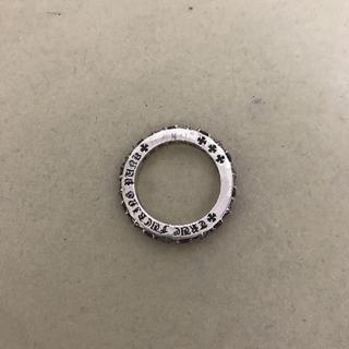クロムハーツ(Chrome Hearts)のk36クロムハーツダイヤリング指輪(リング(指輪))