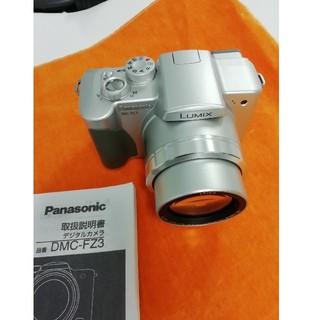 Panasonic - デジタルカメラ LUMIX