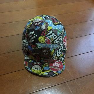 ヒステリックミニ(HYSTERIC MINI)のヒステリック ミニ キャップ 帽子(帽子)