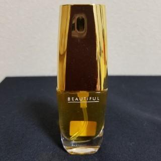 エスティローダー(Estee Lauder)のBEAUTIFUL(香水(女性用))