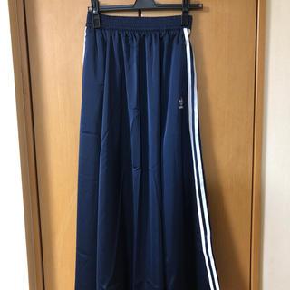 アディダス(adidas)のヒロコ様専用(ロングスカート)