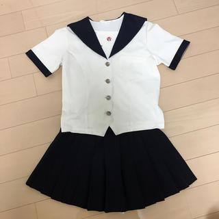 名古屋商業夏服