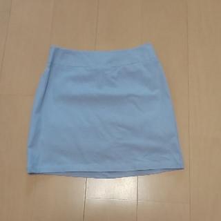 マーキュリーデュオ(MERCURYDUO)の新品・タグ付☆マーキュリーデュオ 春色ミニスカート(ミニスカート)