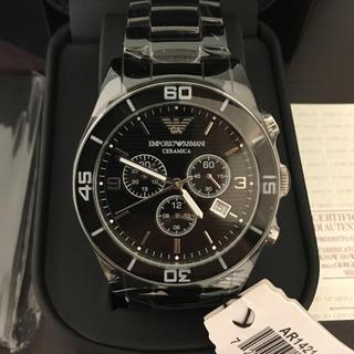 エンポリオアルマーニ(Emporio Armani)の新品未使用 エンポリオアルマーニ AR1421腕時計(腕時計(アナログ))