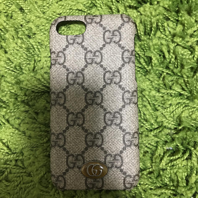 iphone 8 ケース 衝撃 | Gucci - gucci iphoneケースの通販 by mkr's shop|グッチならラクマ