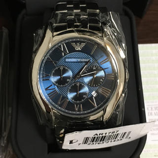 エンポリオアルマーニ(Emporio Armani)の新品未使用 エンポリオアルマーニ AR1787腕時計(腕時計(アナログ))