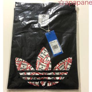 アディダス(adidas)の新品 adidas x Have a Good Time 完売Tシャツ L M(Tシャツ/カットソー(半袖/袖なし))