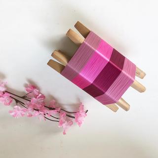 木製糸巻き アンティーク(その他)