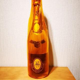 ルイロデレール クリスタル 2006(シャンパン/スパークリングワイン)