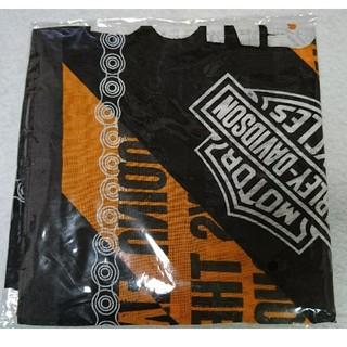 ハーレーダビッドソン(Harley Davidson)のハーレーダビッドソン バンダナ(バンダナ/スカーフ)