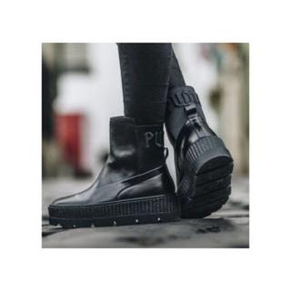 プーマ(PUMA)のプーマPUMA フェンティ コラボブーツ(ブーツ)