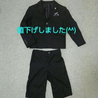 シマムラ(しまむら)のキッズスーツ110(ドレス/フォーマル)