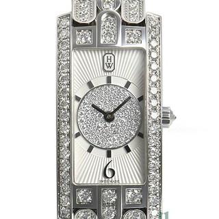 ハリーウィンストン(HARRY WINSTON)のハリー・ウィンストン ミッドナイト Midnight y(腕時計)