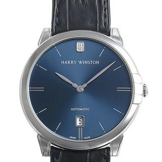 ハリーウィンストン(HARRY WINSTON)のハリー・ウィンストン アヴェニュー Avenue656(腕時計)