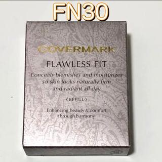 カバーマーク(COVERMARK)のカバーマーク フローレスフィット fn30 (ファンデーション)