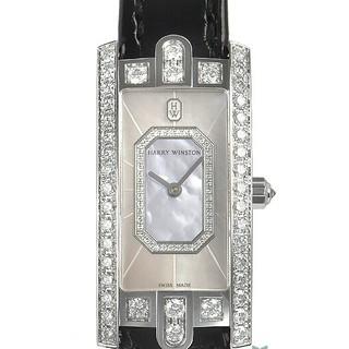 ハリーウィンストン(HARRY WINSTON)のハリー・ウィンストン アヴェニュー Avenue hujyt(腕時計)