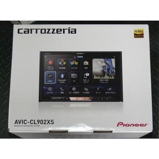 新品 パイオニア AVIC-CL902XS(カーナビ/カーテレビ)