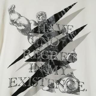グンゼ(GUNZE)のグンゼ 北斗の拳 ラオウ Tシャツ 30周年(Tシャツ/カットソー(半袖/袖なし))