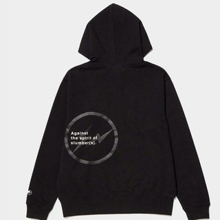 FRAGMENT - NF fragment hoodie L size