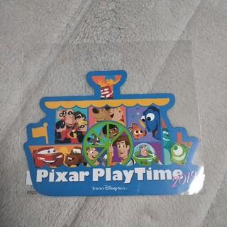 ディズニー(Disney)のピクサープレイタイム ポストカード②(切手/官製はがき)