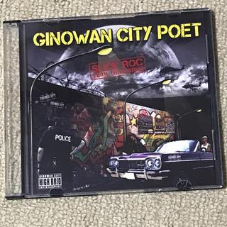 ginowan city poet CD