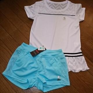 スリクソン(Srixon)の新品 スリクソン テニス パンツ/(ウェア)