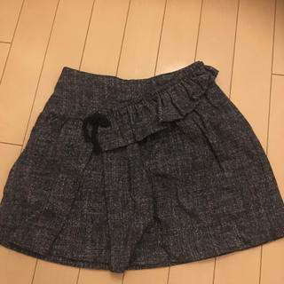 ザラキッズ(ZARA KIDS)のザラガールズ  スカート 134(スカート)