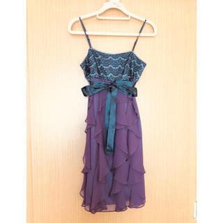 スコットクラブ(SCOT CLUB)のスコットクラブ ドレス(ミニドレス)