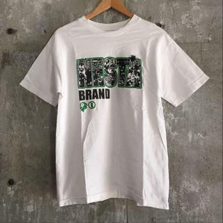 ネスタブランド(NESTA BRAND)のNESTA BRAND ネスタブランド Tシャツ Mサイズ 白(Tシャツ/カットソー(半袖/袖なし))