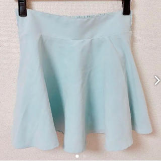 しまむら - 美品 スカート