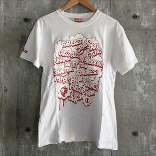 ネスタブランド(NESTA BRAND)のNESTA BRAND ネスタブランド Tシャツ M 白(Tシャツ/カットソー(半袖/袖なし))