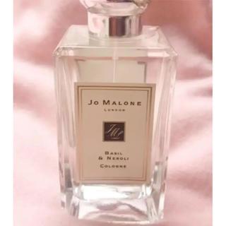 ジョーマローン(Jo Malone)のジョー マローン ロンドン コロン 香水 バジル&ネロリ(香水(女性用))