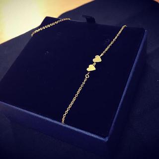 ココシュニック(COCOSHNIK)の新品✳︎ ゴールド14k ネックレス(ネックレス)