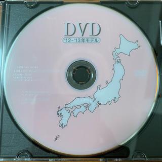 日産純正クラリオンDVD-ROM12年-13年モデル(カーナビ/カーテレビ)