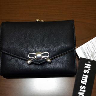 財布 タグ付き未使用