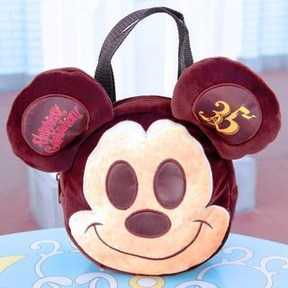 Disney - ミッキーパンスーベニアランチバック