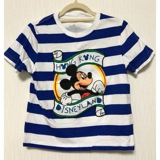 ディズニー(Disney)のMickey Tシャツ Sサイズ(Tシャツ/カットソー)