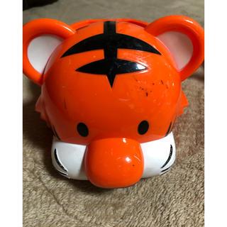 キタデンシ(北電子)のジャグラー つのっち トラっぴ ドル箱(パチンコ/パチスロ)