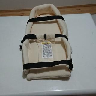 アップリカ(Aprica)のコランハグ専用新生児シート(抱っこひも/おんぶひも)