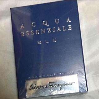 サルヴァトーレフェラガモ(Salvatore Ferragamo)のフェラガモ  アクアエッセンツィアーレ ブルー(ユニセックス)